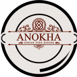 Anokha Logo